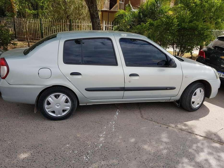 Renault Clio  2008 - 120000 km