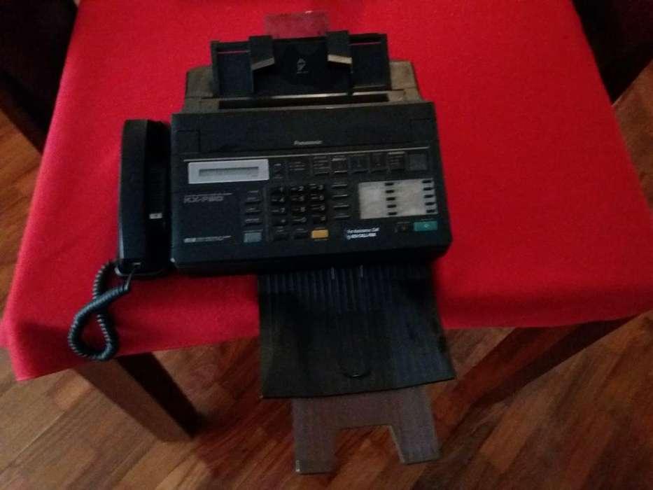 Panasonic Tele<strong>fax</strong>
