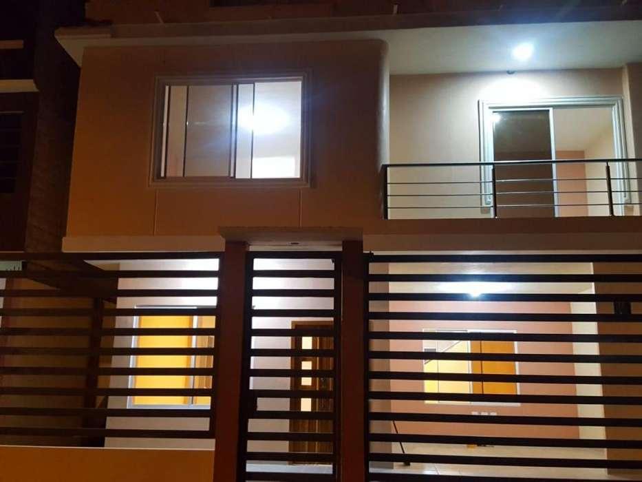 En Venta Casa en Cochancay Por estrenar zona exclusiva