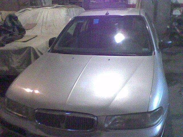 Rover Serie 400 2000 - 180000 km