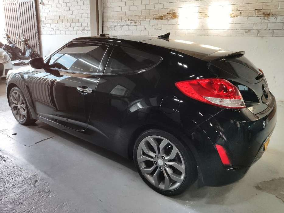 <strong>hyundai</strong> Veloster 2012 - 84000 km