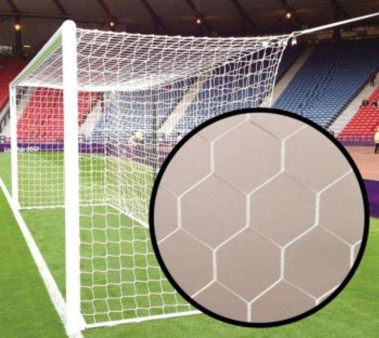 Malla para Arco de Futbol 5