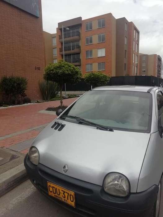Renault Twingo 2008 - 83000 km