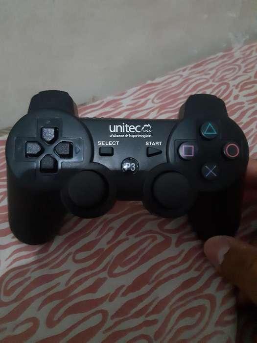 Control de Play 3 Generico