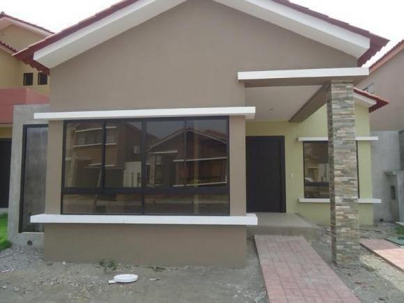 venta de casa 1  planta  urb ciudad celeste , guayaquil