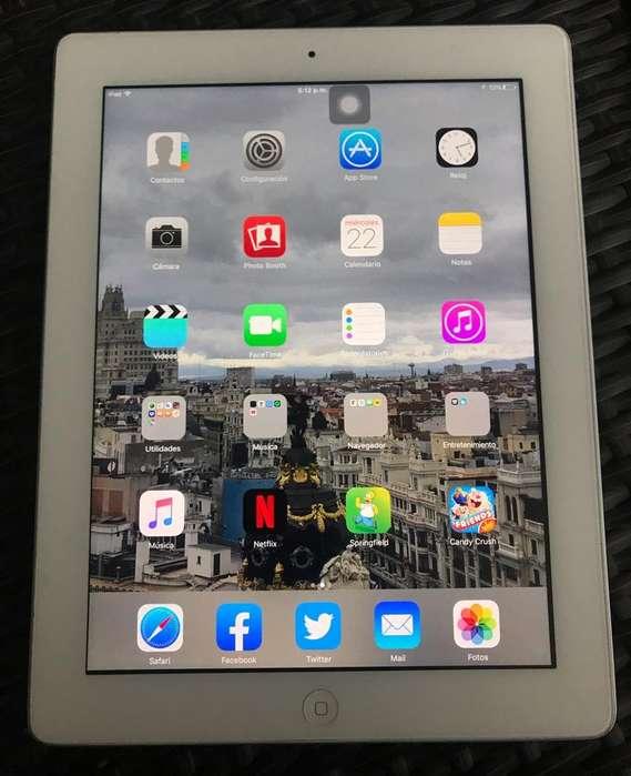 iPad 4 A1458 16Gb wifi
