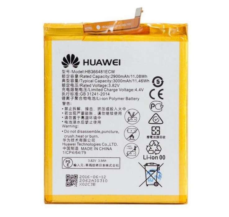 Batería Huawei Psmart
