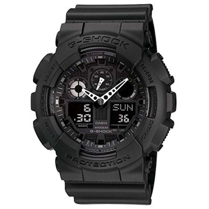 <strong>casio</strong> G- Shock