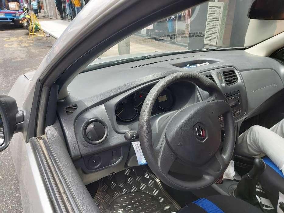 Renault Sandero 2017 - 28000 km