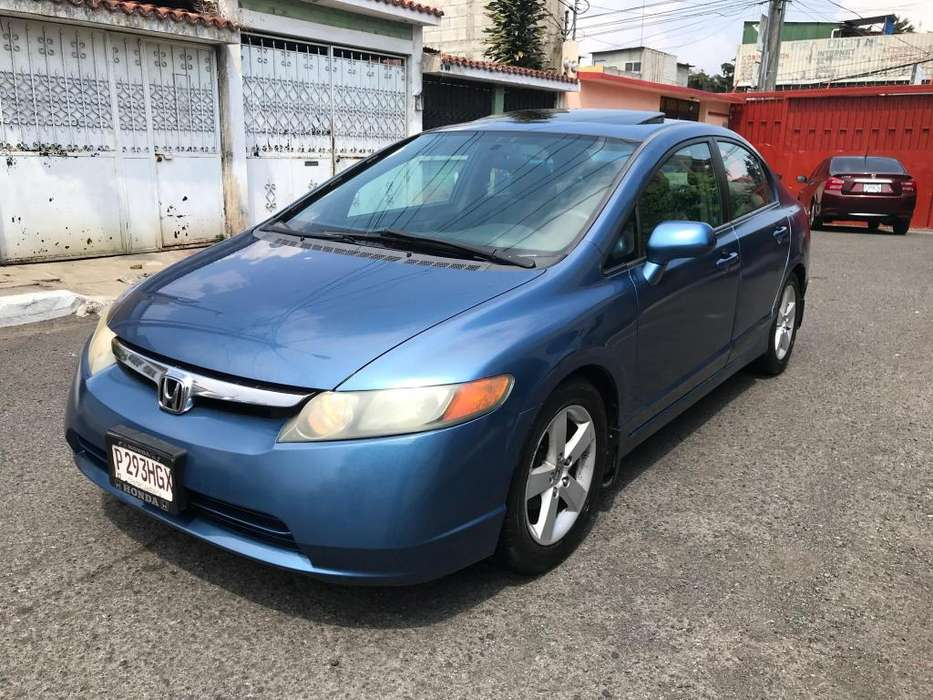 Honda Civic 2006 - 100000 km