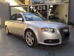Audi S4 2007 Speed Motors