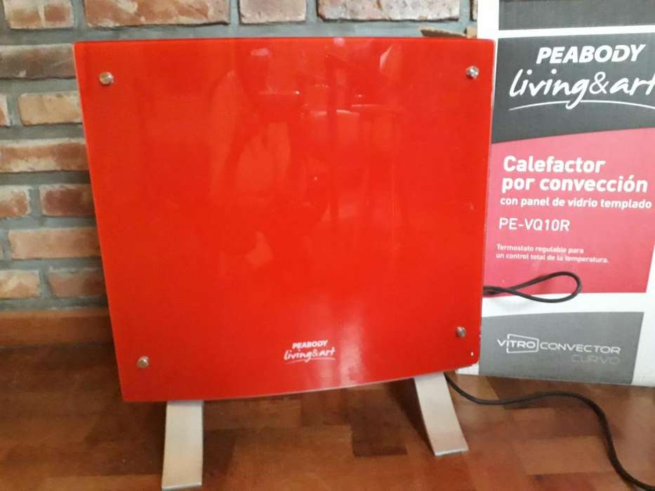 <strong>calefactor</strong> Eléctrico - OPORTUNIDAD