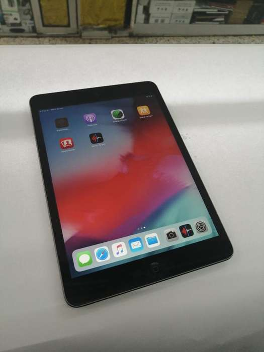 iPad Mini 2 de 32gb Wifi Retina