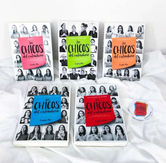 Los Chicos Del Calendario Pdf.Maleta Libros Cds Dvds En Venta En Peru Olx