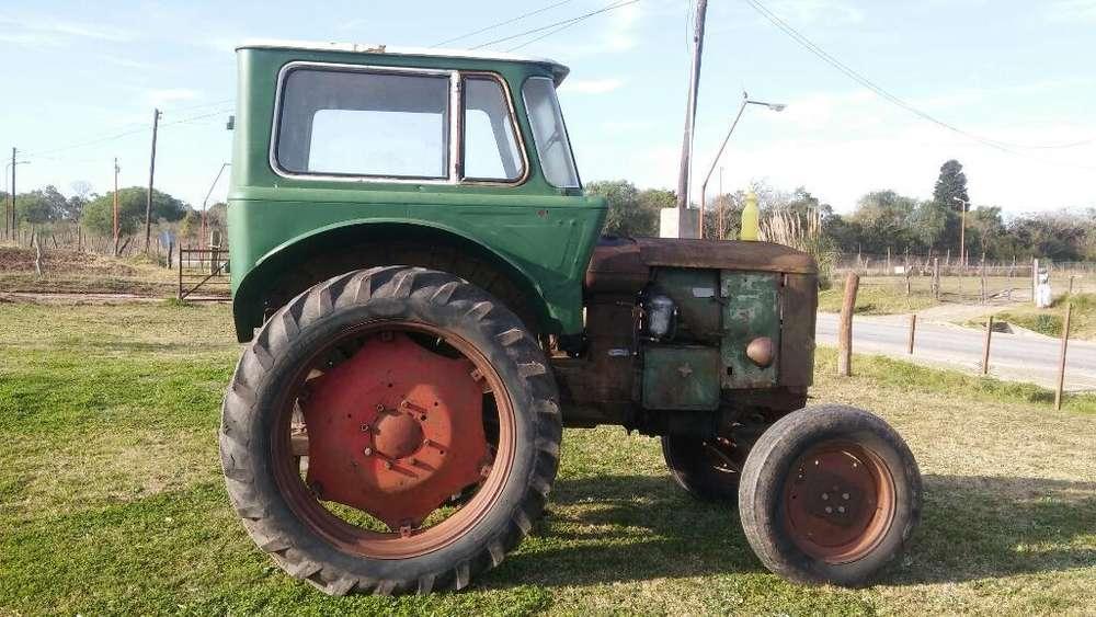 Tractor Deutz 35
