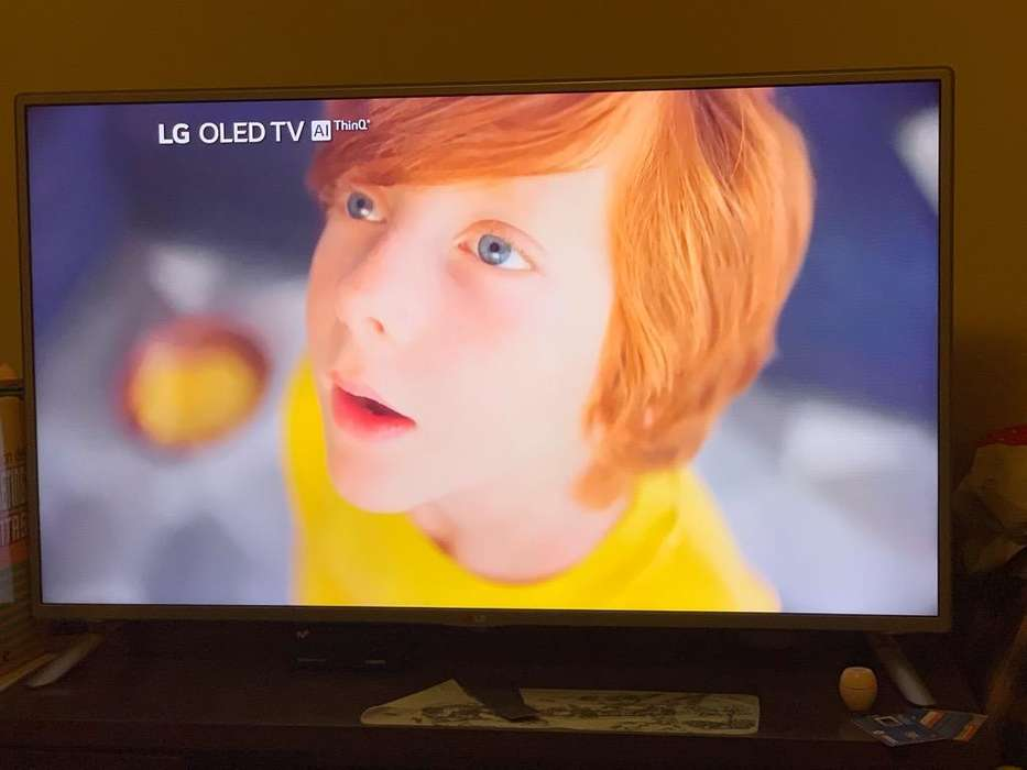 Smart Tv Lg con Netflix 42 Pulgadas