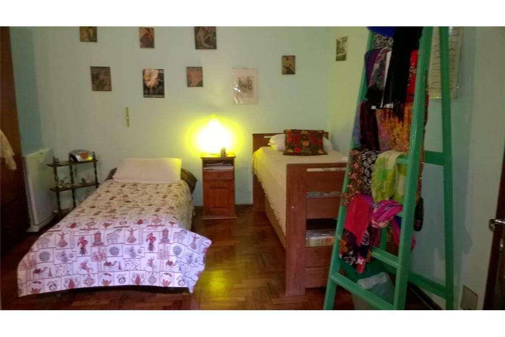 Casa de Pasillo -Barrio Abasto-