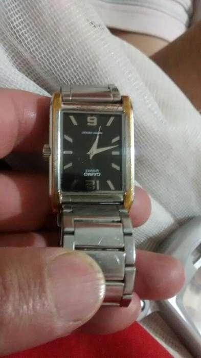 Reloj Casio Dama Antiguo