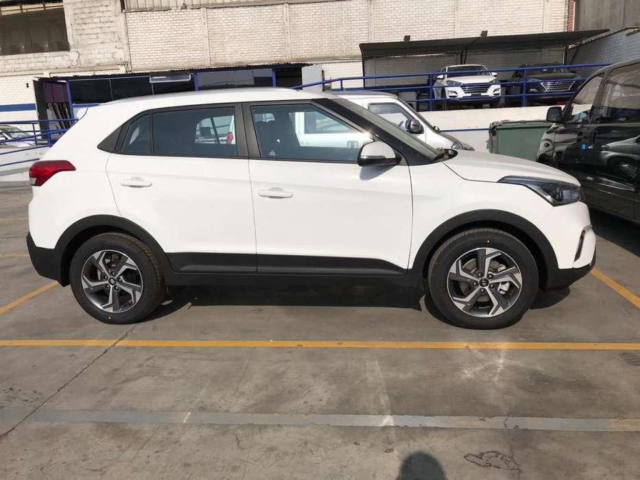 Hyundai Creta 2019 - 0 km