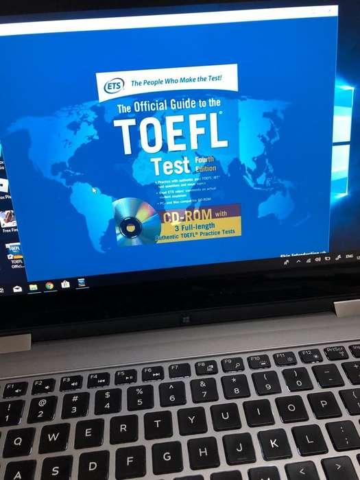Preparacion Toefl