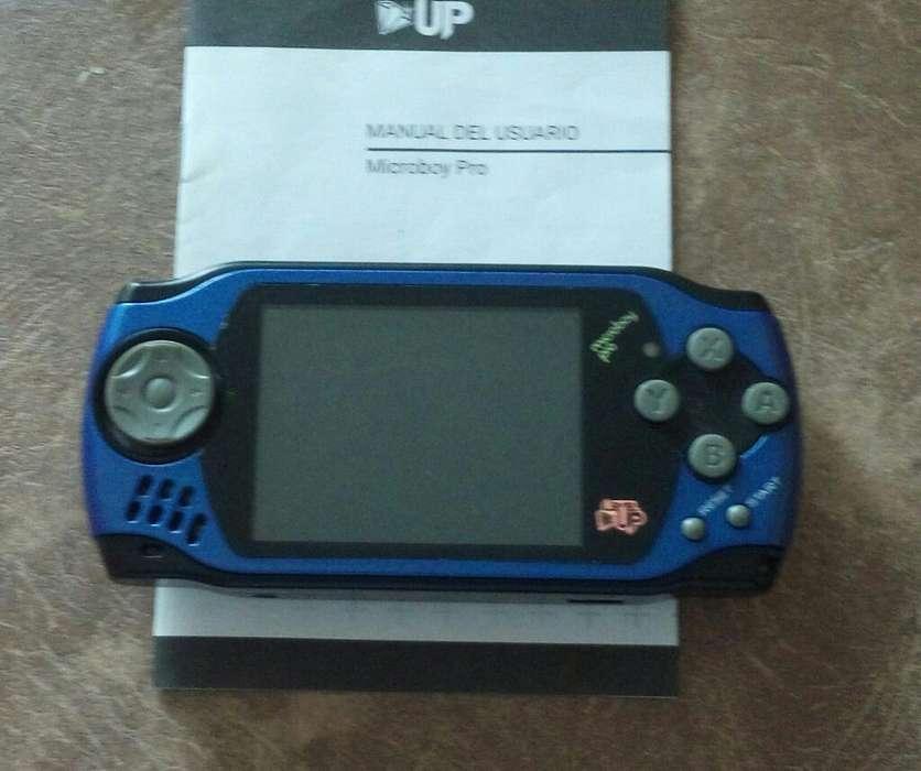 Vendo Game Microboy Pro