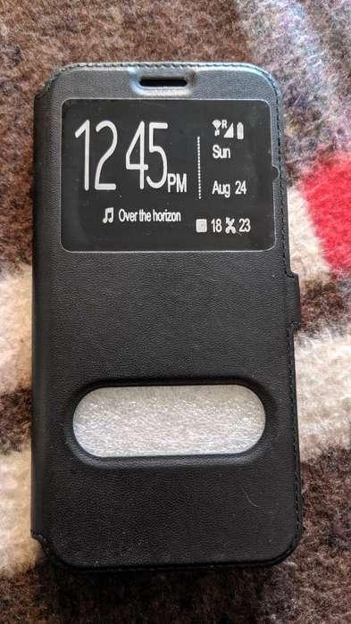 Funda Librito Samsung S7 Edge