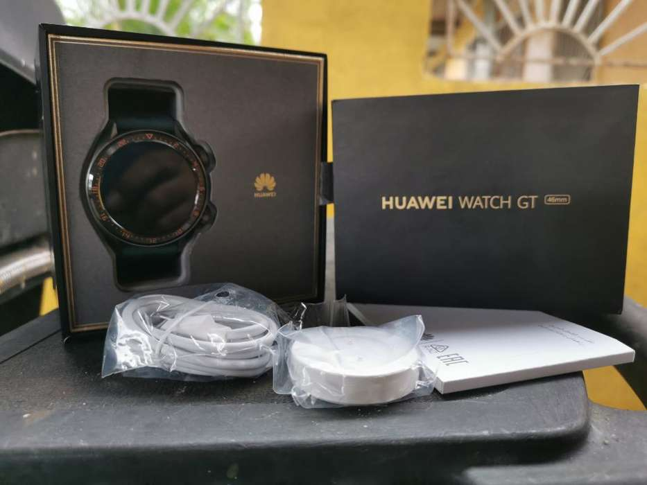 Huawei Smart Watch Gt Nuevo