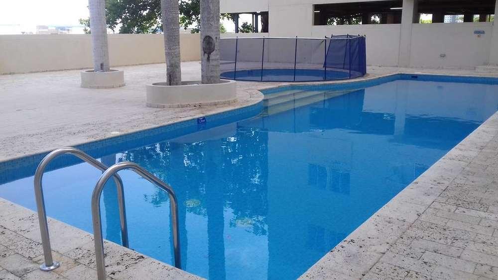 Vendo <strong>apartamento</strong> en edificio, Recreo, Cartagena - wasi_1258072