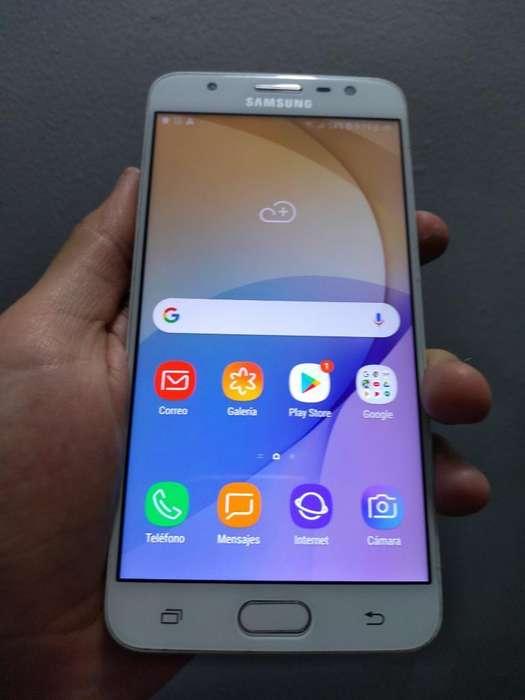Samsung Galaxy J7 Prime de Huella Buen E