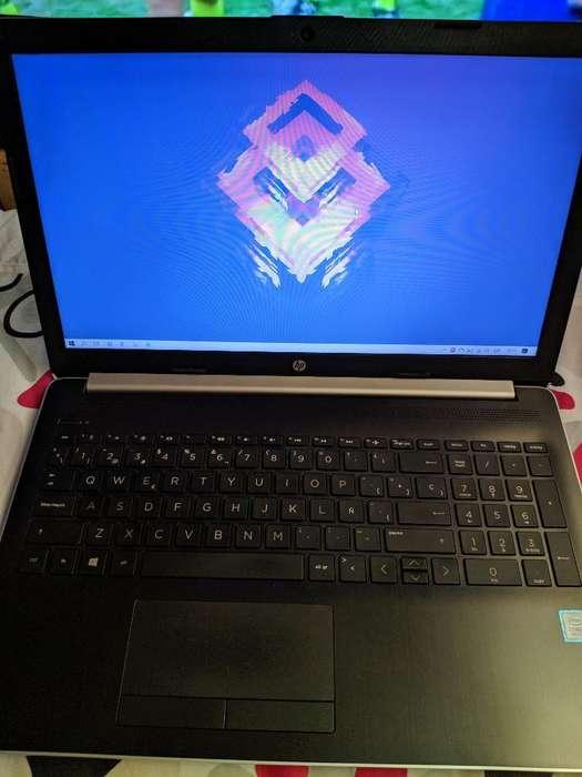 Laptop Hp I5 8va Generacion