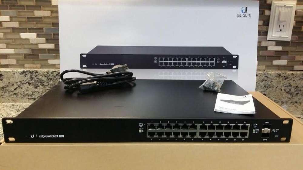 Ubiquiti Networks EdgeSwitch 24 250W