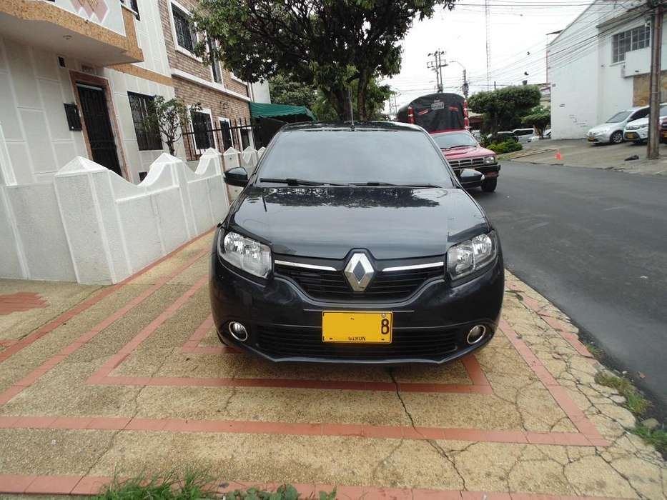 <strong>renault</strong> Logan 2016 - 47000 km