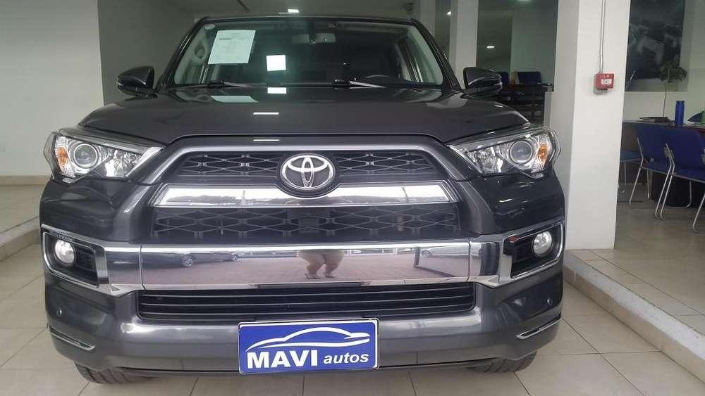 Toyota 4Runner 2014 - 62000 km
