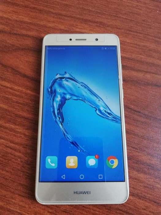 VENDO Huawei Y7 2017 LIBRE en muy buen estado