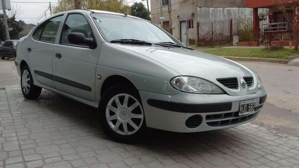 Renault Megane  2008 - 165000 km