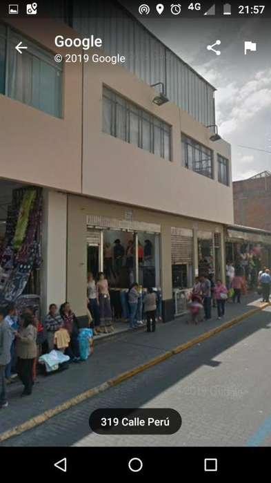 Tienda Comercial 7 Mts 2 Aprox C/aires