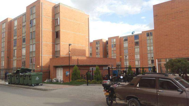 Apartamento En Venta En Soacha Soacha Hogares Progreso 1 Cod. VBSEI3597