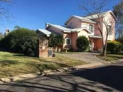 Susana Aravena Propiedades FV Vende casa en Barrio El Mirasol Pilar km 50