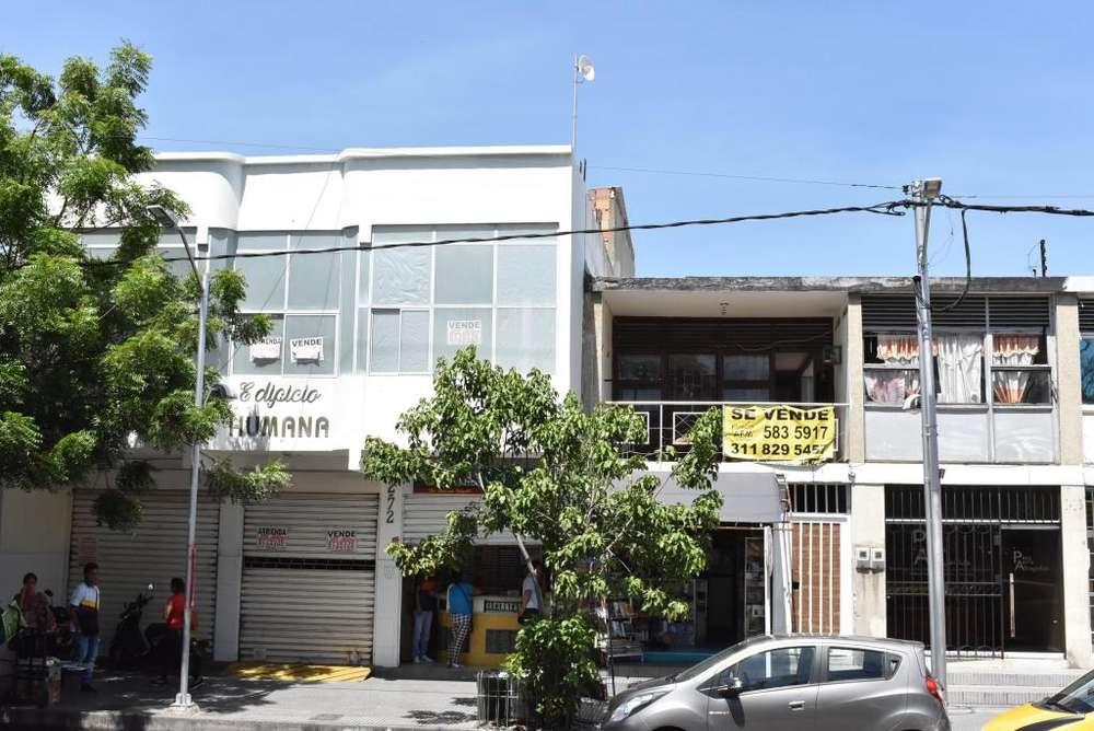 VENTA <strong>edificio</strong> CON LOCALES CENTRO DE LA CIUDAD