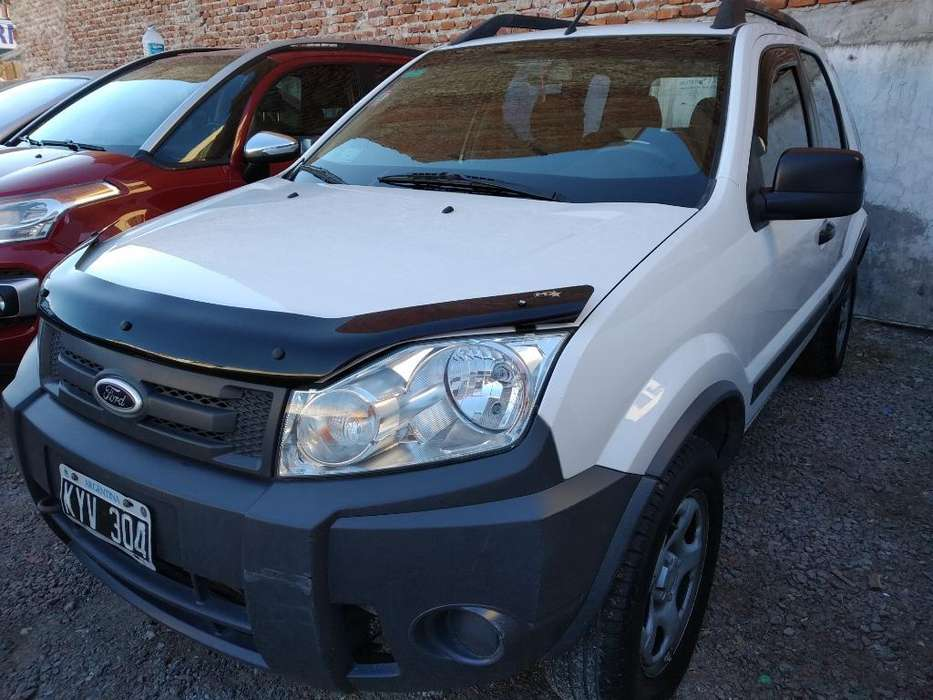 <strong>ford</strong> Ecosport 2012 - 116000 km