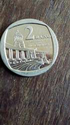 Vendo Moneda para Coleccion