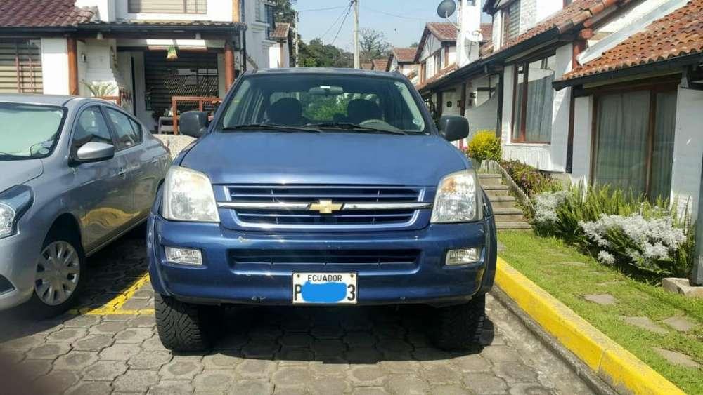 Chevrolet D-Max 2007 - 202000 km
