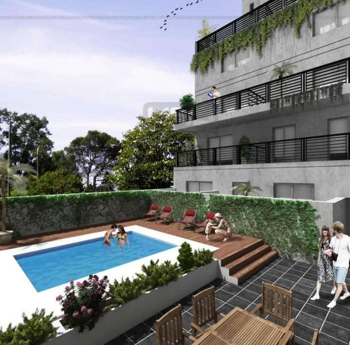 San Juan y Castellanos - Dpto de 1 Dormitorio. Posibilidad cochera. Vende Uno Propiedades