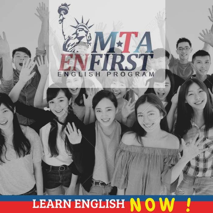 ENFIRST ENGLISH // PROGRAMA DE INGLES
