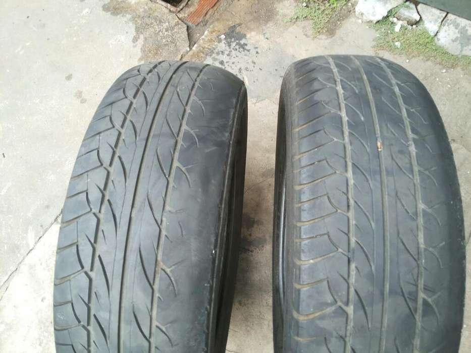 2 Neumáticos Rod 15 Sumitomo 195 65 15