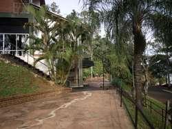 Hotel y Casa sobre Costanera Rio Paraná Puerto Rico Misiones Propiedad de 4554 m2