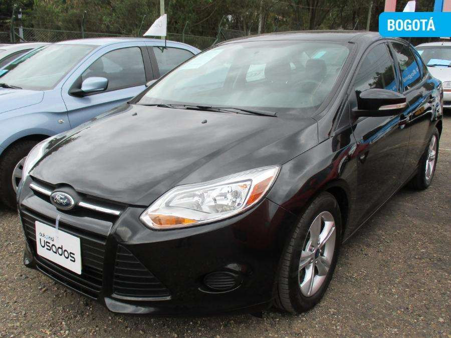 Ford Focus 2014 - 31280 km