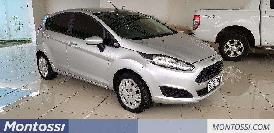 <strong>ford</strong> Fiesta  2015 - 118906 km