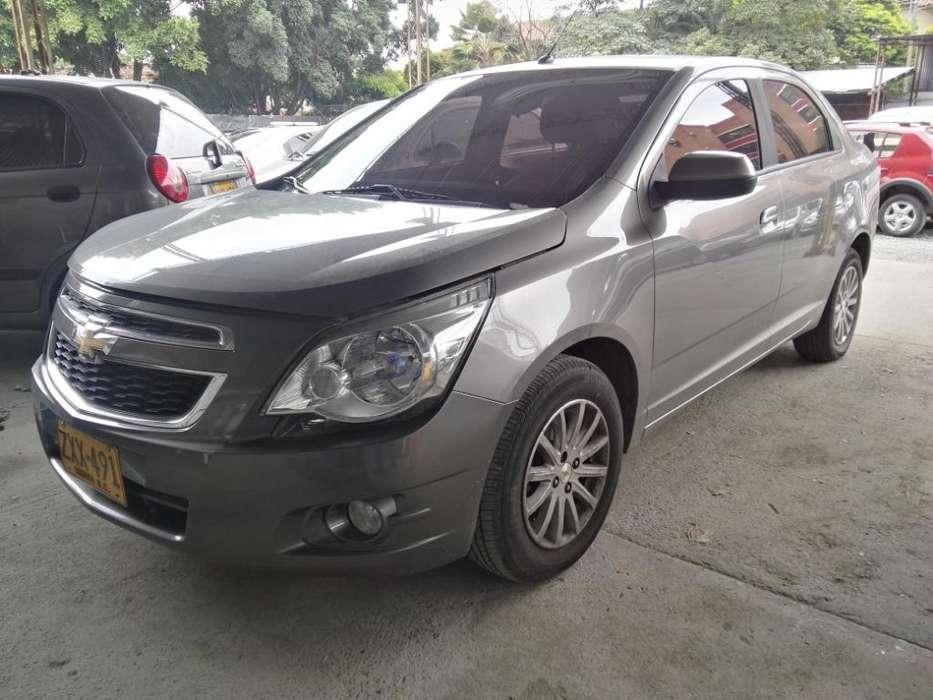 Chevrolet Cobalt 2014 - 47808 km