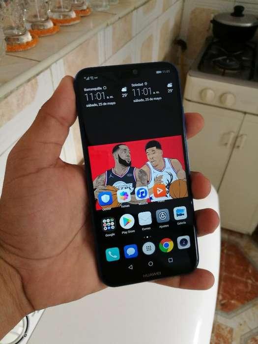 Vendo Huawei P20 Lite Lindo en Caja